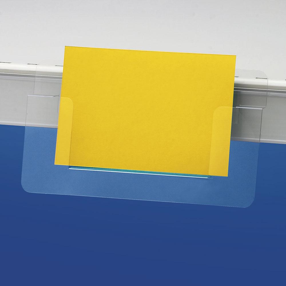 Synco porta cartoline per profilo scanner o cursore a c - Porta cartoline ...