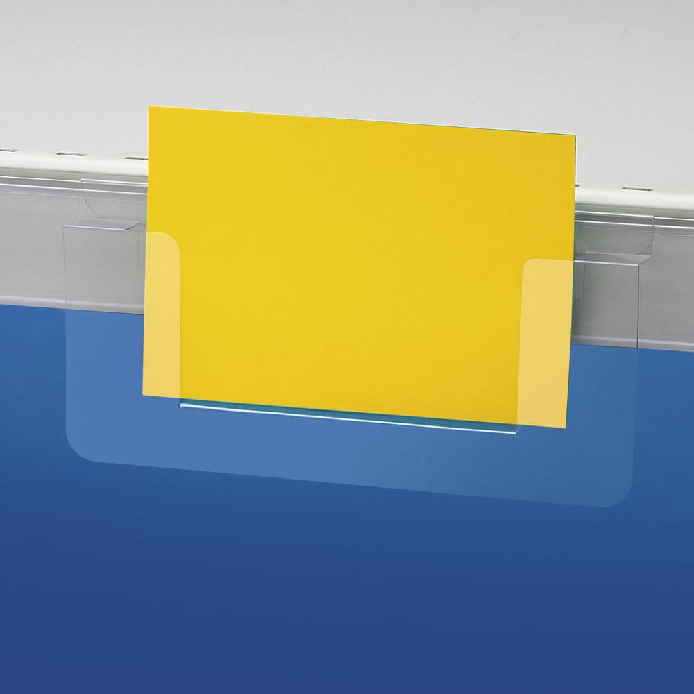 Synco porta cartoline per profilo scanner - Porta cartoline ...