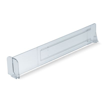Picture of EXTENDABLE DIVIDER H. 60 MM - WITH DOUBLE STOPPER H. 60 MM
