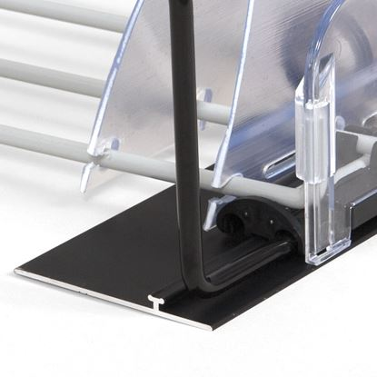 Picture of Fast Facing: PUSHER FOR SHELF: RAIL
