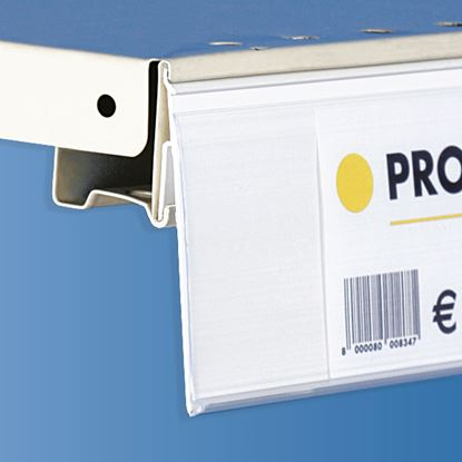 Picture of UNIVERSAL DATASTRIP WITH ANGLE - LABEL H.MAX 60 MM
