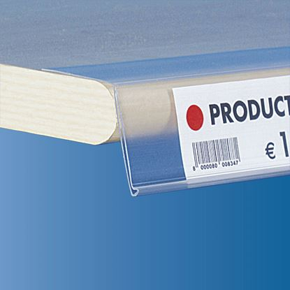 Picture of UNIVERSAL DATASTRIP  WITH TAPE - ANGLE 105° - LABEL H.MAX 32 MM
