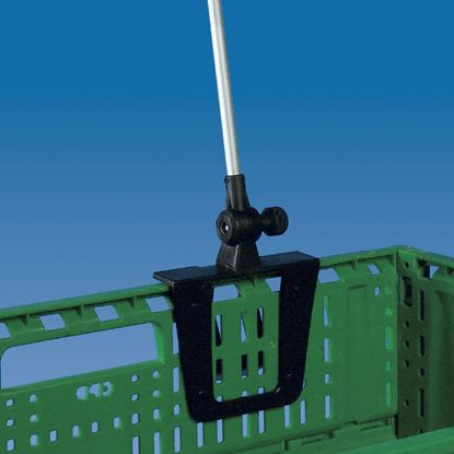 Picture of HINGED CLIP MULTIHOOK