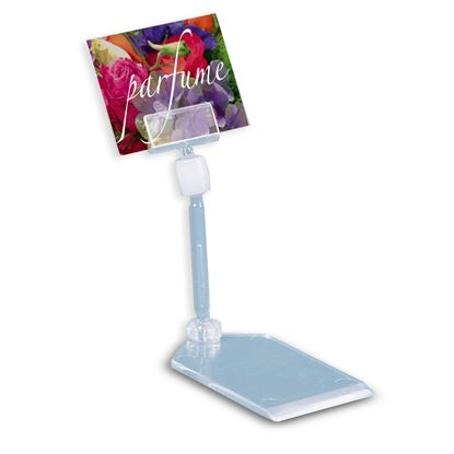 Picture of MESSAGE HOLDER (25 MM) WITH RECTANGULAR BASE