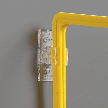 Picture of HORIZONTAL OR VERTICAL REVOLVING CLIP