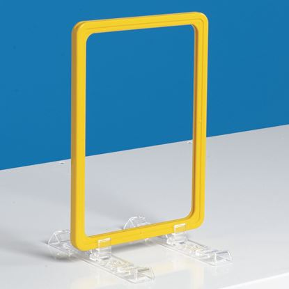 Picture of BASE WITH CLIP FOR ANGLE FRAME AT 20°, 30° AND 90°