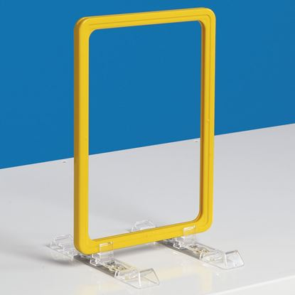 Picture of MAGNETIC BASE WITH CLIP FOR ANGLE FRAME AT 20°, 30° OR 90°