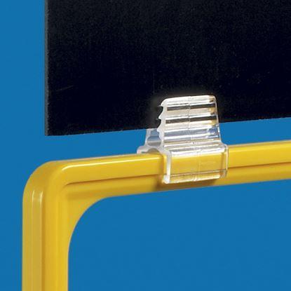 Picture of PROMO SHOWCARD CLIP