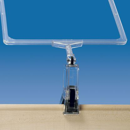 Picture of UNICLIPPER HEAVY-DUTY CLAMPS FOR FRAMES