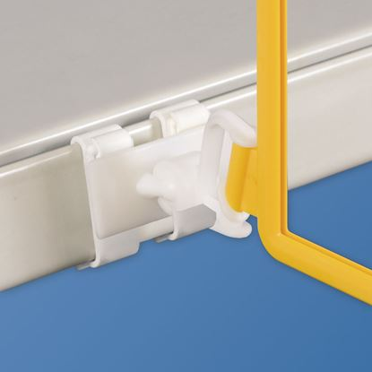 Picture of HINGED CLIP FOR SIDAC SHELF