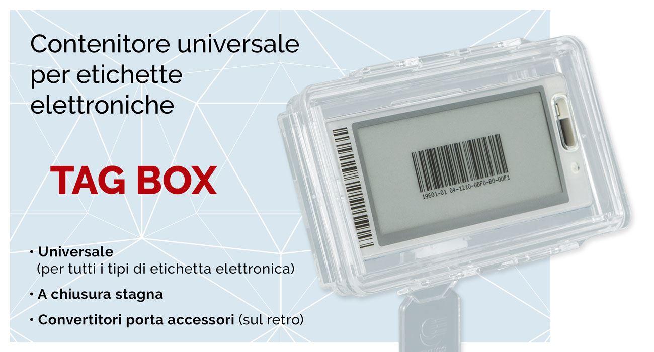 Tag-box