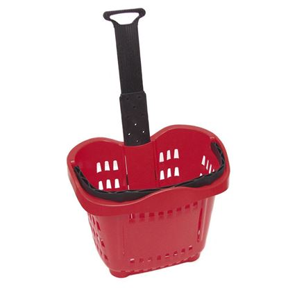 Picture of EASY SHOPPING BASKET - 43 LITERS