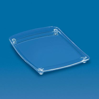 Picture of TRANSPARENT CASH TRAY