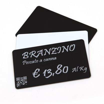 Picture of CARD BADGE