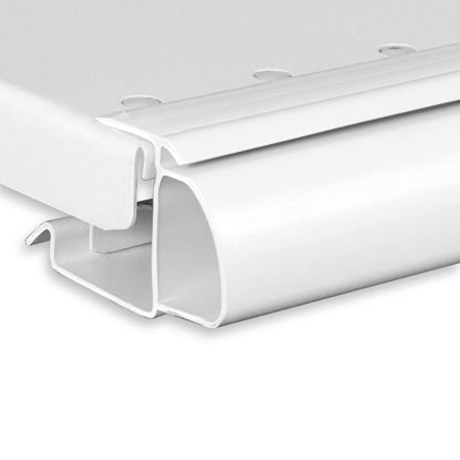 Picture of SHELF LINE PROFILE FOR SHELVES H.25 MM