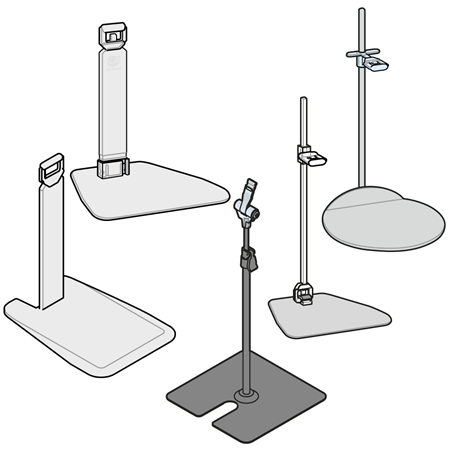 Picture for category STANDS