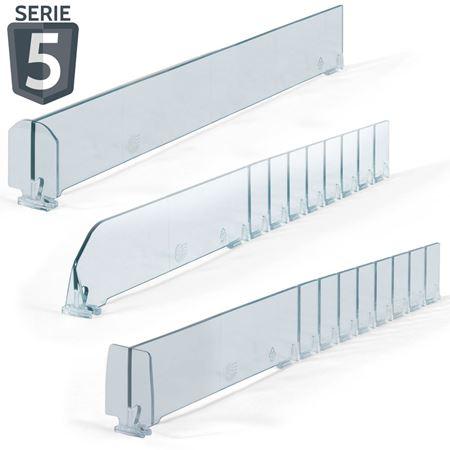 Image de la catégorie Serie 5: SEPARATEURS