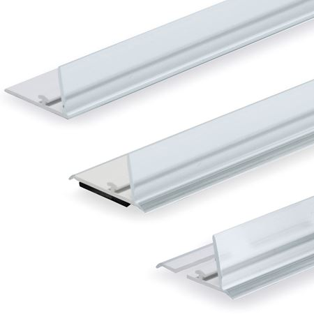 Picture for category RAIL with front H. 20 MM