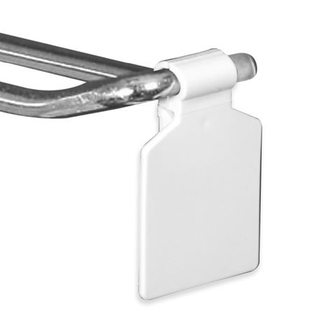 Picture for category LABEL HOLDER FOR DOUBLE HOOKS