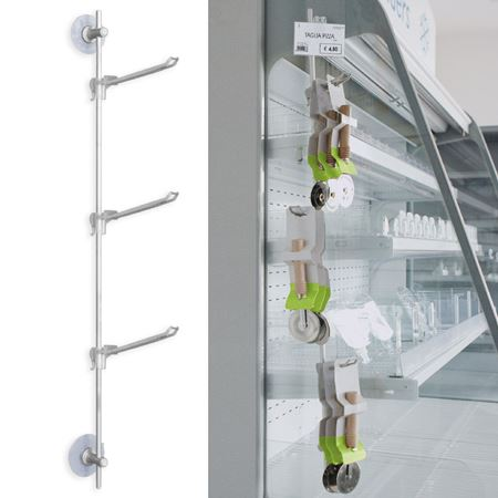 Picture for category MULTIHOOK WITH SUCTION CUPS