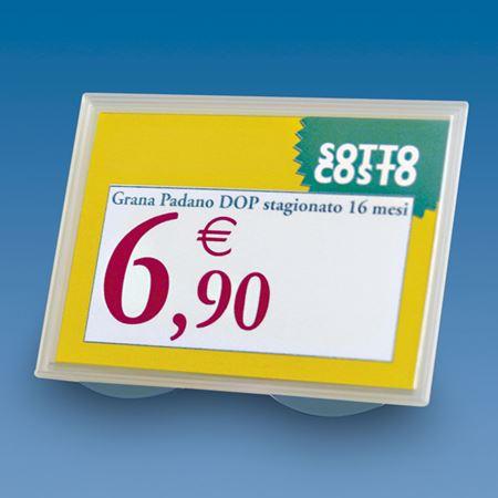 Image de la catégorie Porte-étiquette PRINTLine A7