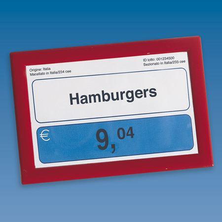 Image de la catégorie  Porte-étiquette MINIEUROPA PRINT E MAXIEUROPA PRINT