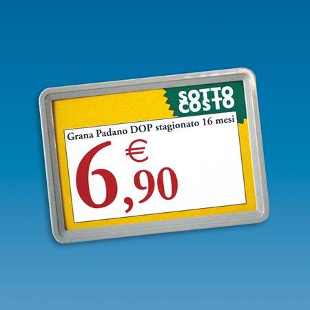 Image de la catégorie MINI CADRES pour étiquettes imprimées