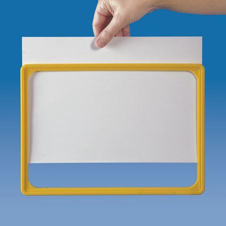 Immagine per la categoria CORNICI ORIZZONTALI - apertura lato lungo