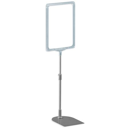 Picture for category SILVER stands for STEEL BASES