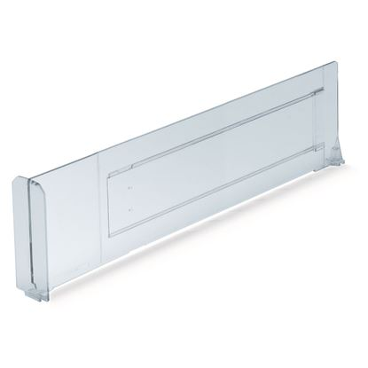 Picture of EXTENDABLE DIVIDER H. 120 MM - WITH DOUBLE STOPPER H. 120 MM