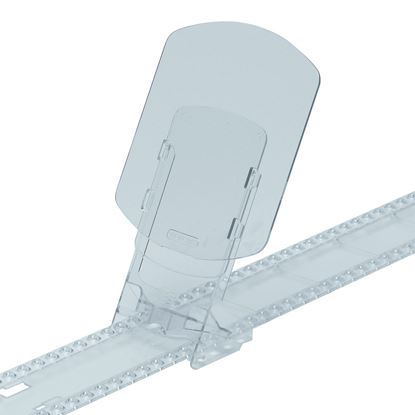 Picture of NARROW PLATE FOR BREAKABLE RACK-SLIDER