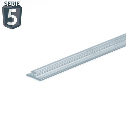 Picture of MINI-RAIL FOR DIVIDER WITH ADHESIVE - Series 5