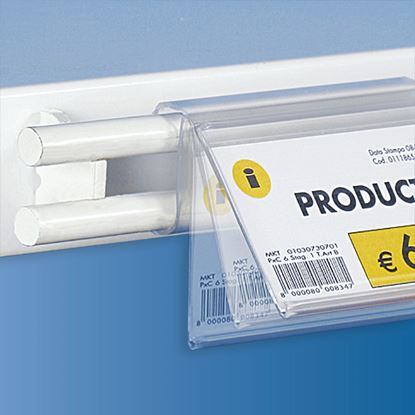 Picture of COLOURED PVC ROLL FOR DATASTRIP