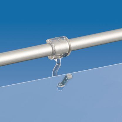 Picture of HOOK FOR AISLE SIGN FIXTURE