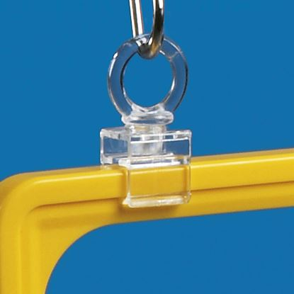 Picture of CLIP WITH ROTATABLE RING