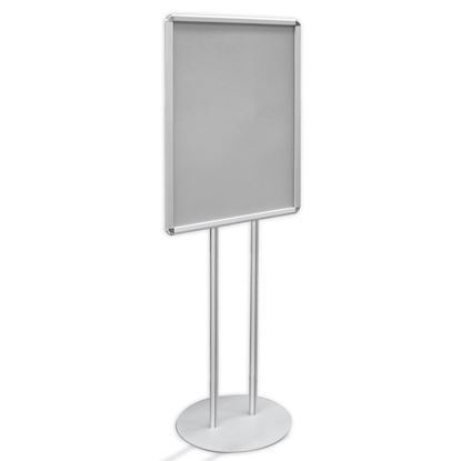 "Picture of STAND BOARD ""CLIC"" SNAP FRAME"