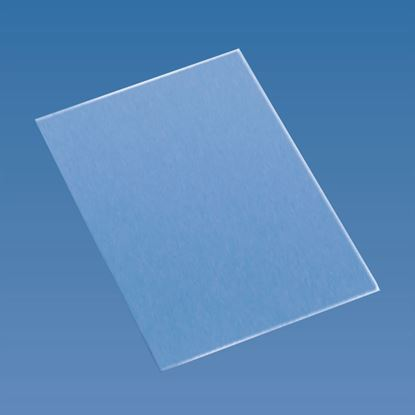 Picture of PROTECTIVE ANTI-GLARE PVC SHEET SPARE PART