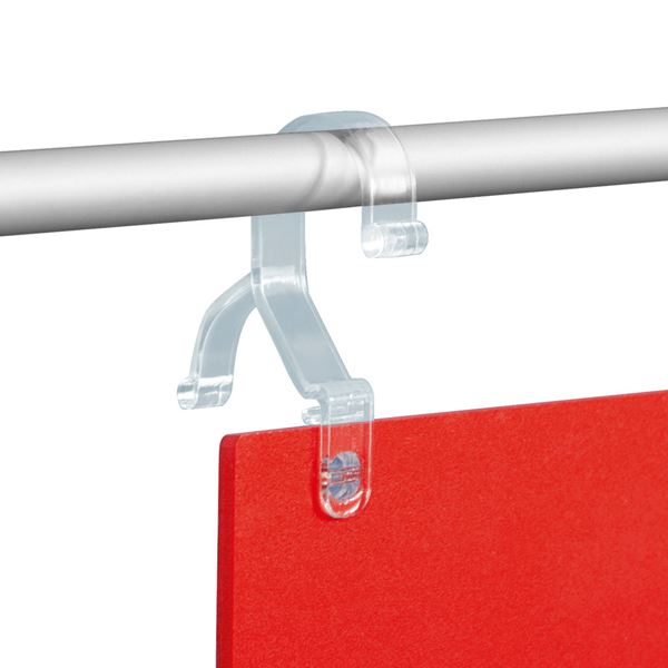 Picture of STANDARD HOOK FOR EASY HANGING