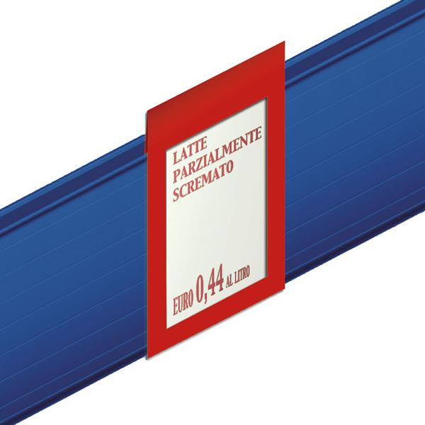 Picture of HIGHLIGHTING FRAME FOR CONCAVE DISCOUNT STORE PANEL