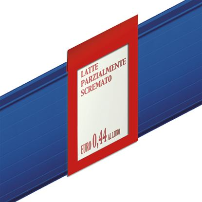 Picture of HIGHLIGHTING FRAME FOR DISCOUNT STORE PANEL
