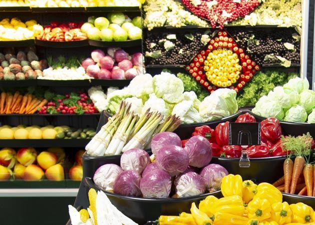 Synco  protagonist in the future of fruit & vegetables
