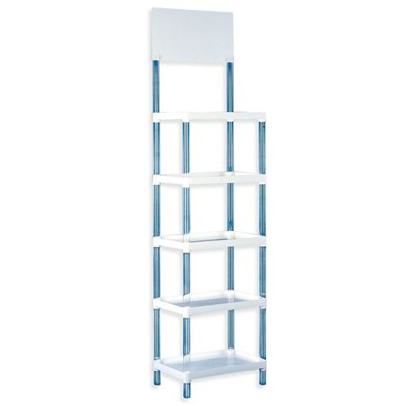 Picture for category MODULAR SHELF DISPLAYS