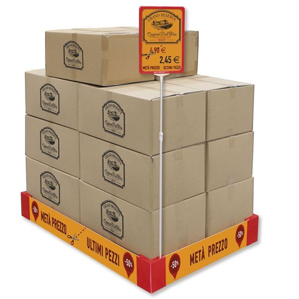 Picture of PALLET GUARD KIT