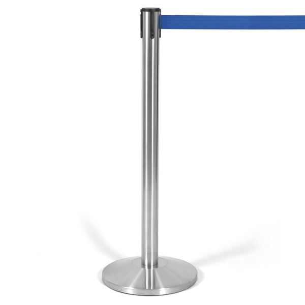 Picture of RETRACTABLE RIBBON POST