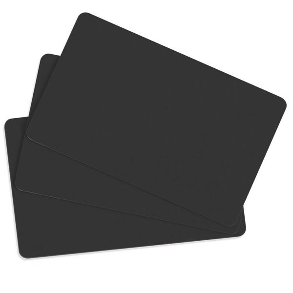Picture of BLACK STANDARD CARDS