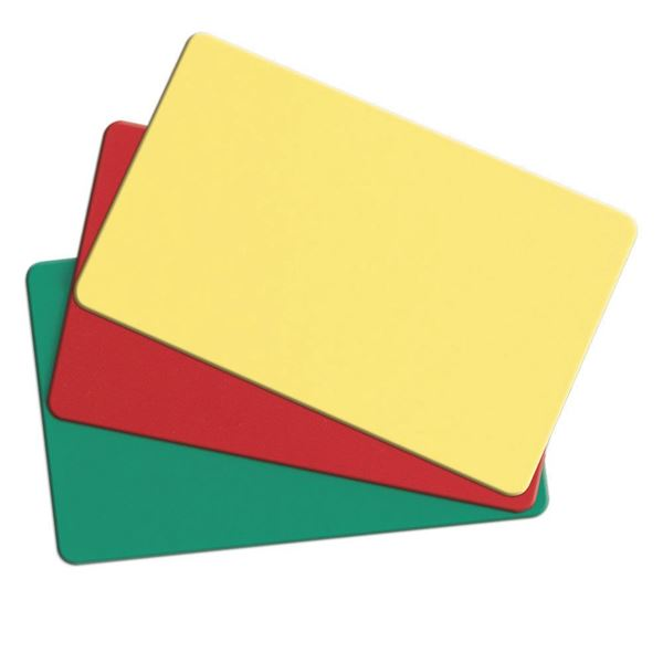 Picture of COLOURED STANDARD CARDS