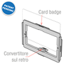 Picture of CARD HOLDER WITH ADAPTER