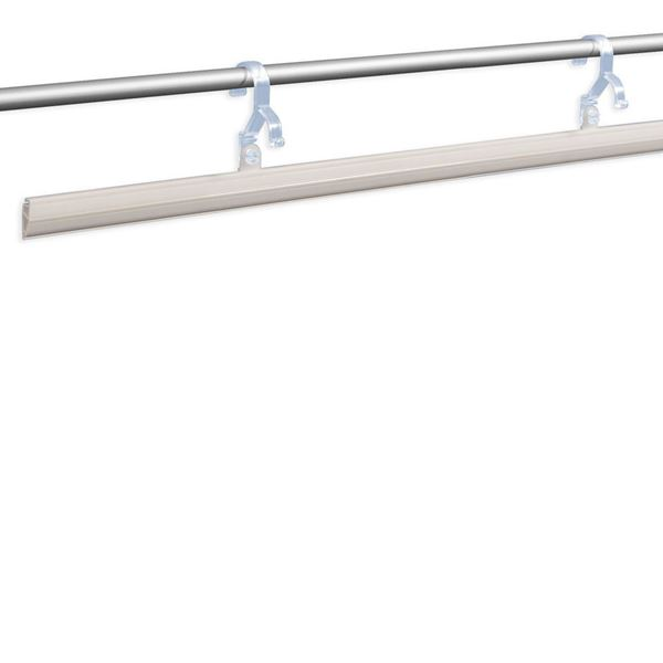 Picture of CLAMP POSTER HANGER WITH 2 HOOKS EASY LIFT