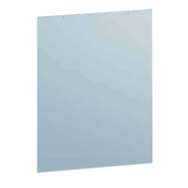 Picture of POCKET WITH HOLES - ANTIGLARE PVC