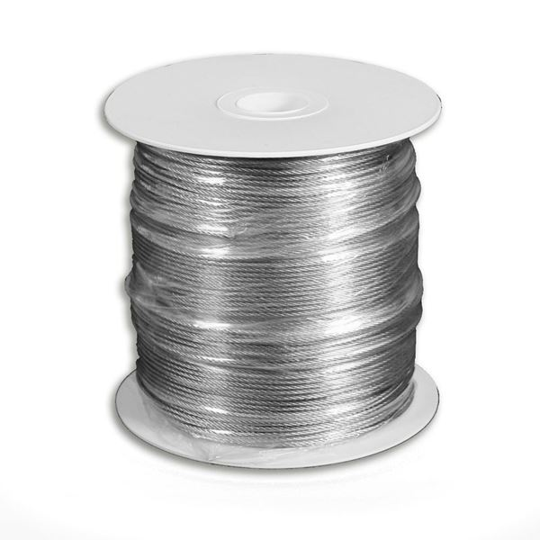 Picture of STEEL WIRE FOR HANGING